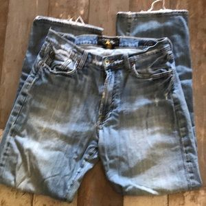 Lucky Brand 181 Jean jeans 32x30